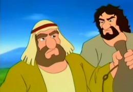 Јосифов шарени огртач (библијске приче)