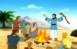 Апостоли (библијске приче)