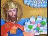Стефан Високи (анимирани филм о деспоту Стефану Лазаревићу)